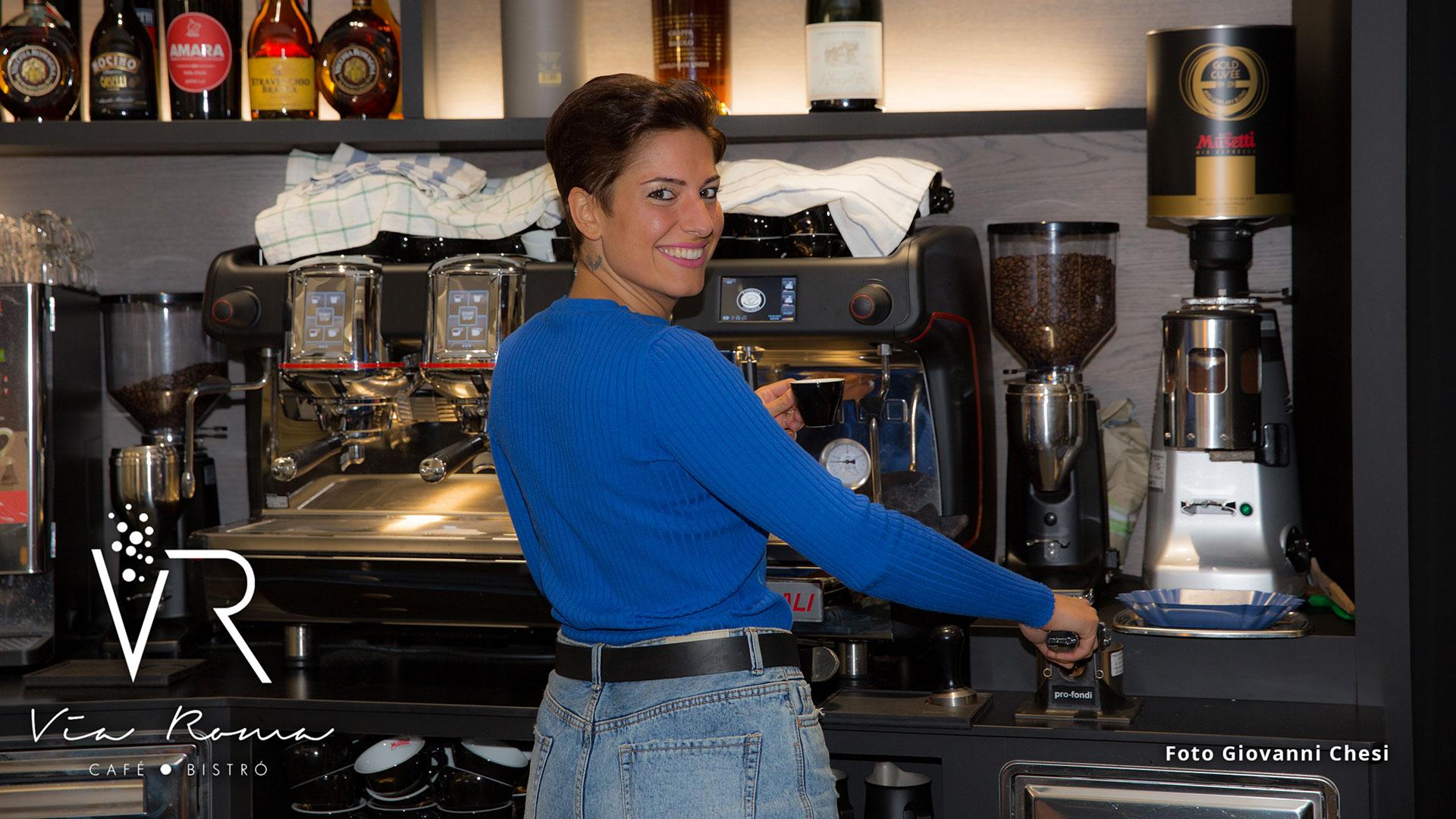 Cafè slide 3 colazioni