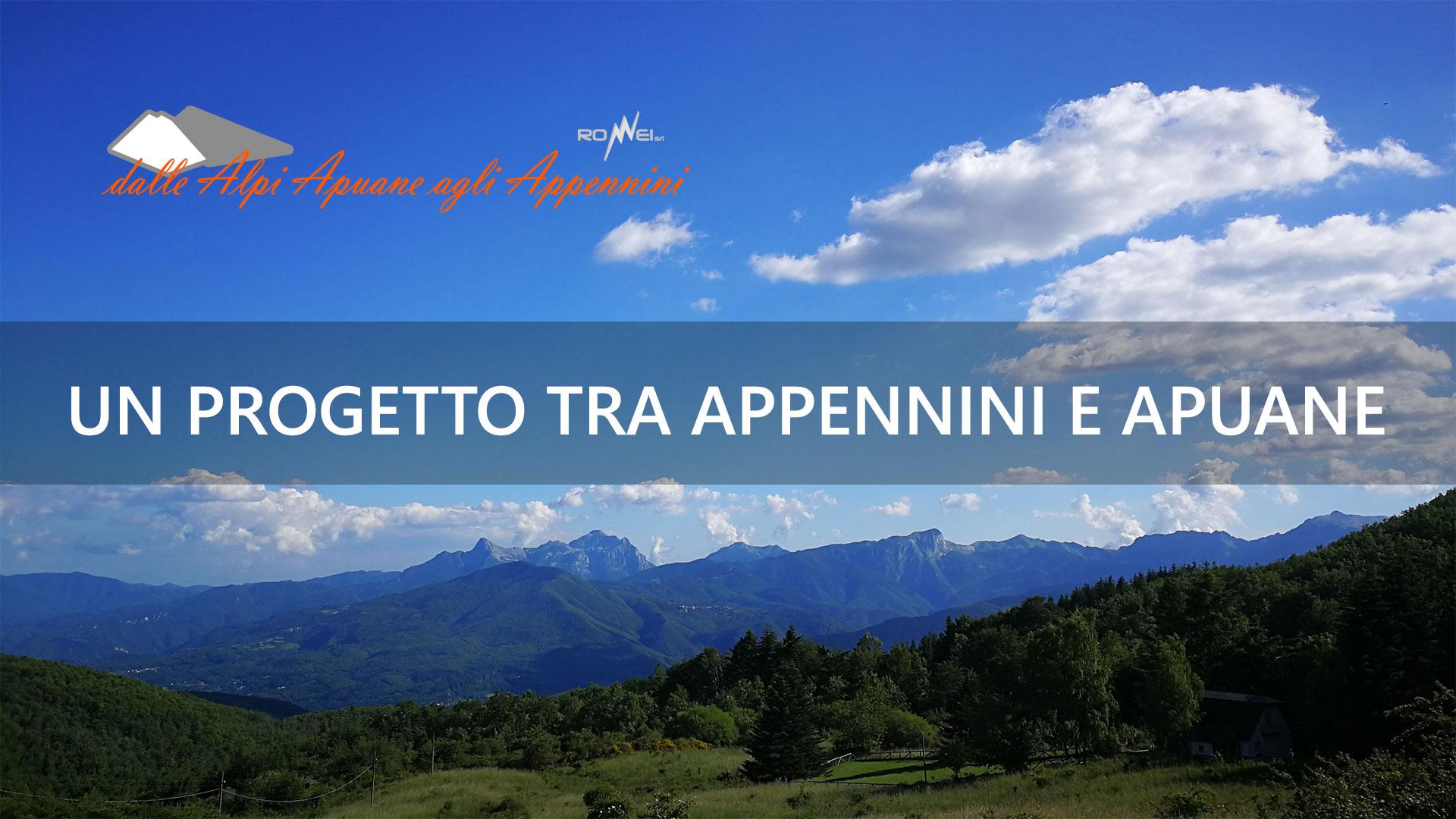 Home Slide Apuane Appennini